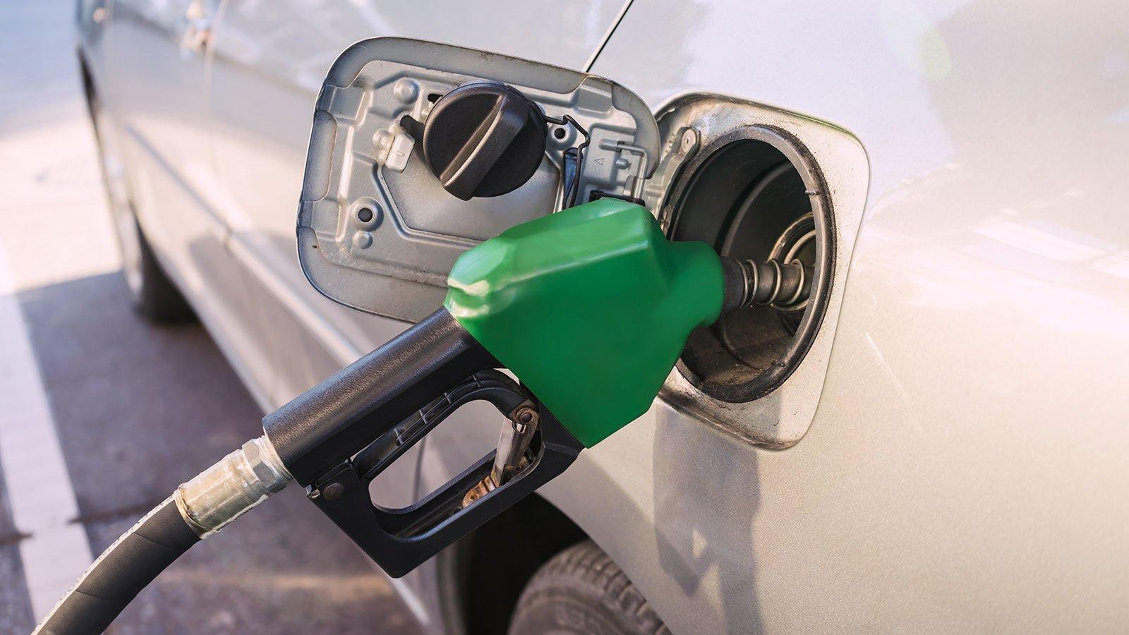 Biodiesel. Foto: Colourbox.