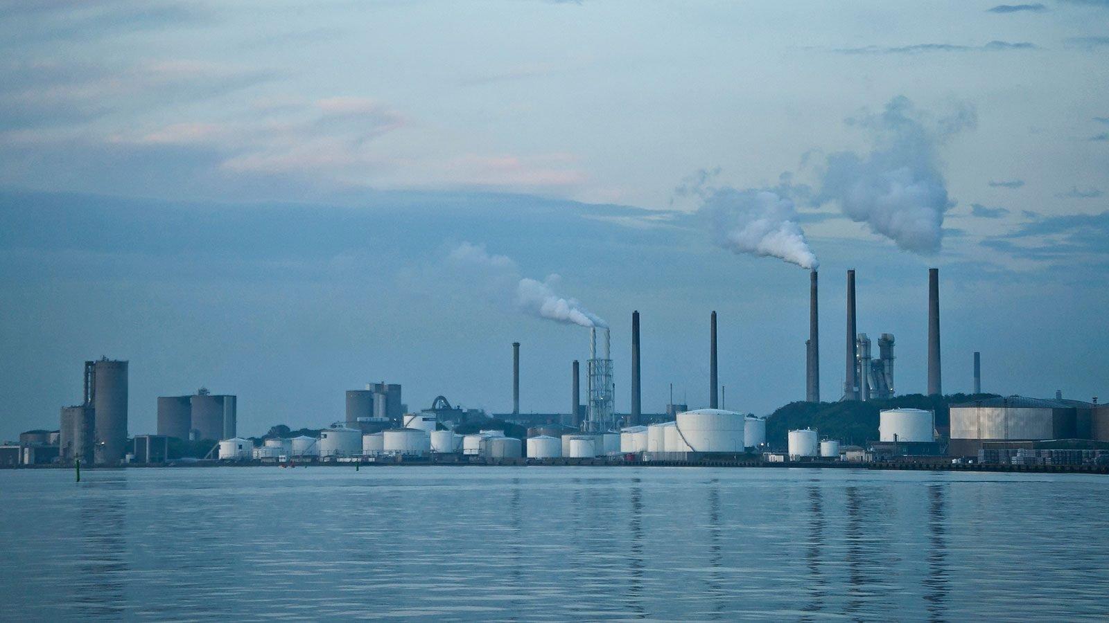 Kulstofkrdsløbet: Læs om kulstofkredsløb og kulstof (C). Foto: Colourbox