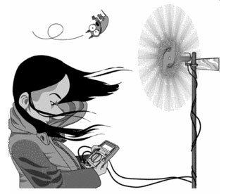 Lav din egen vindmølle