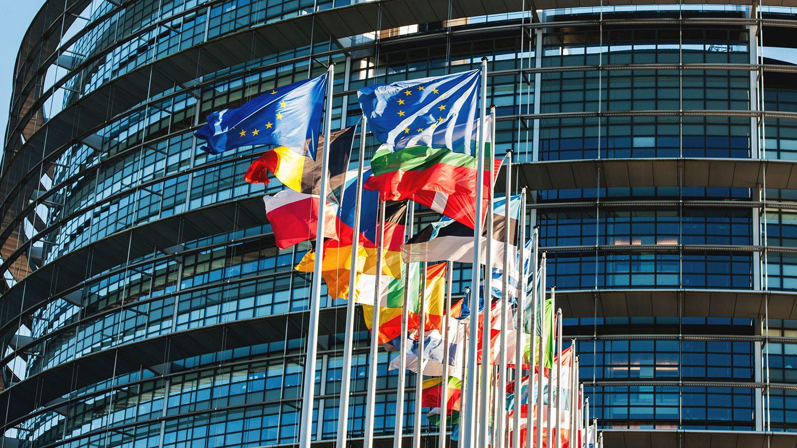 EU's klima- og energimål 2030. Foto: Colourbox.