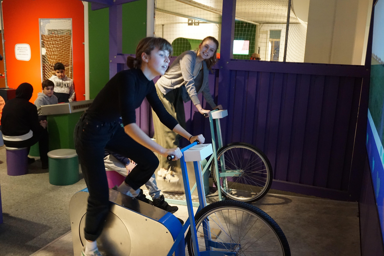 Cykelskuret