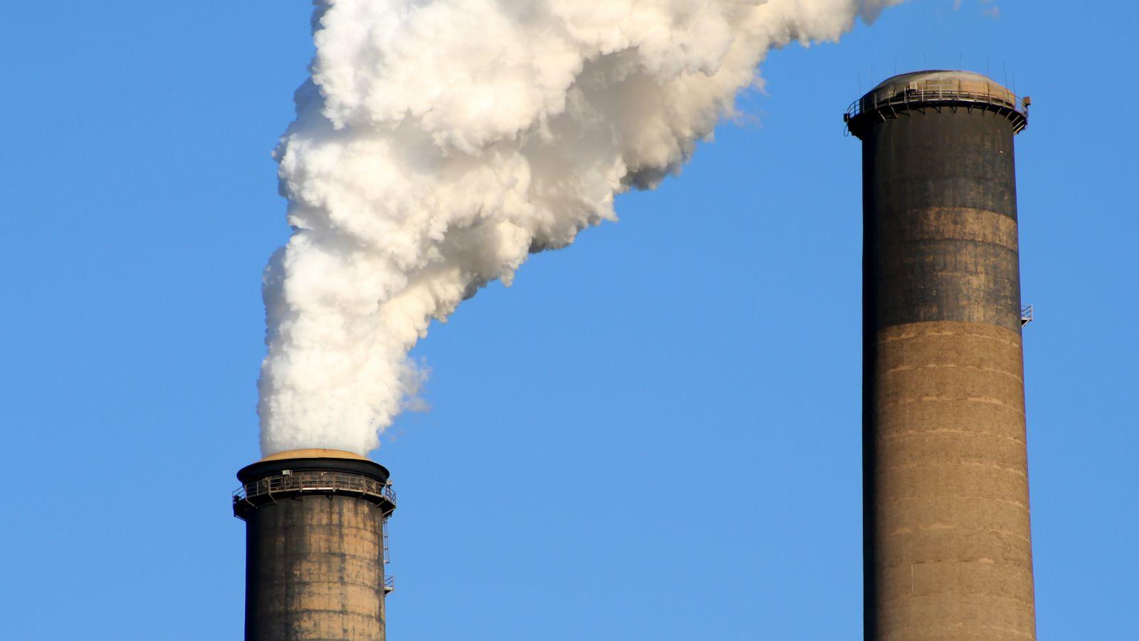Bliv klogere på drivhusgasser.