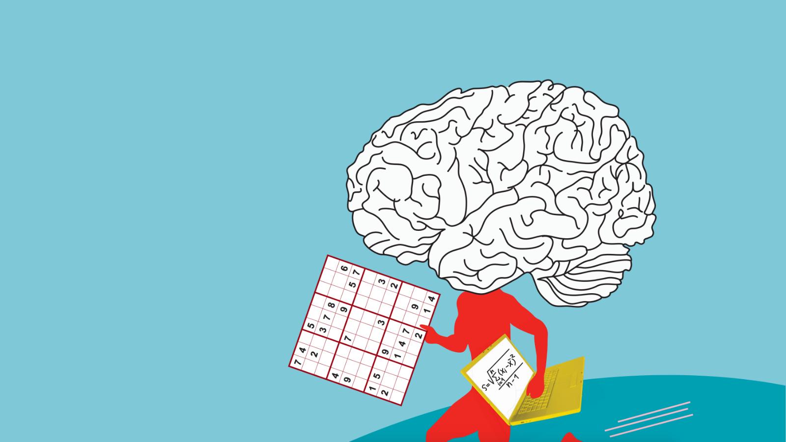 viden om hjernen