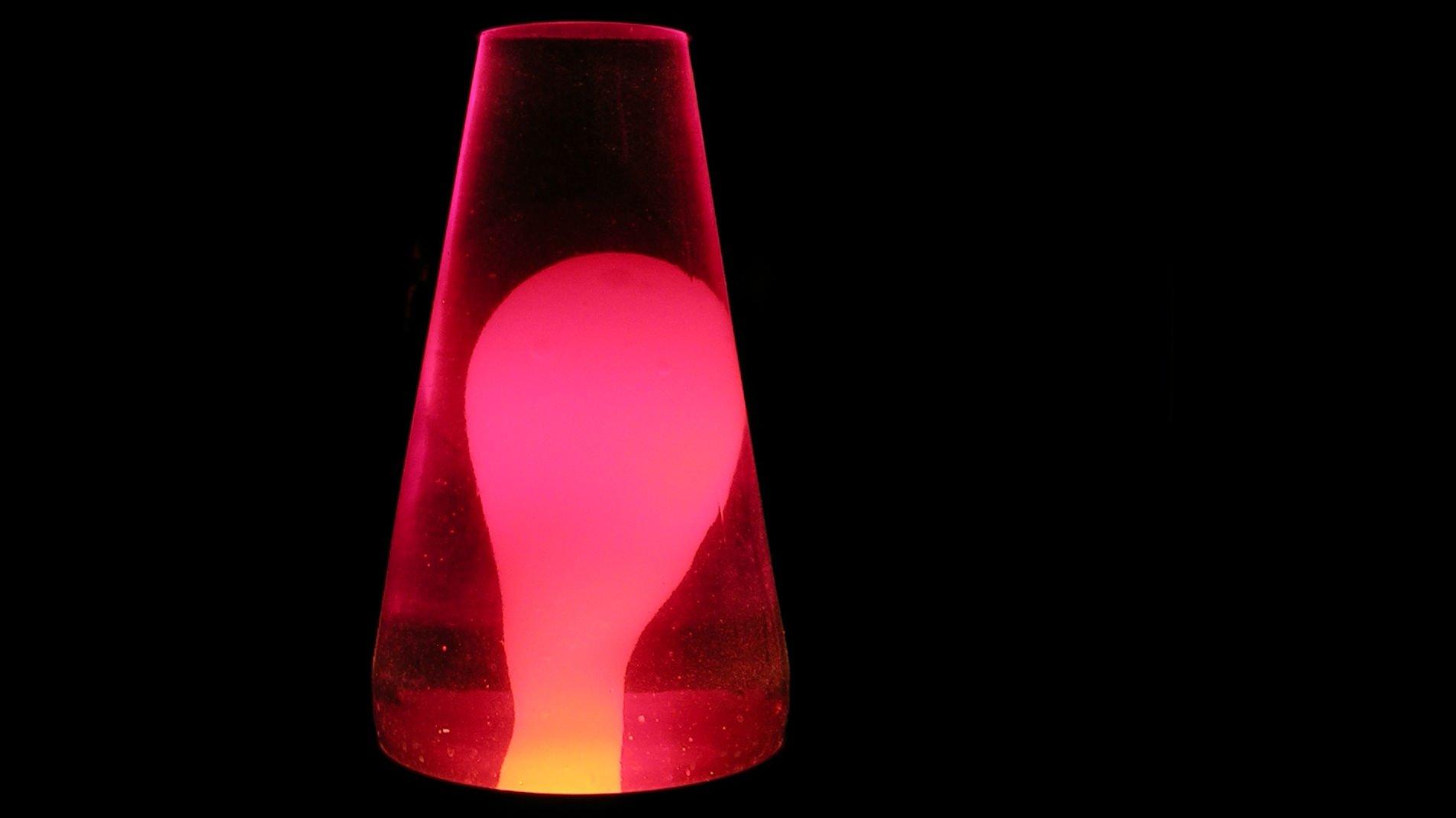 Lav din egen lavalampe
