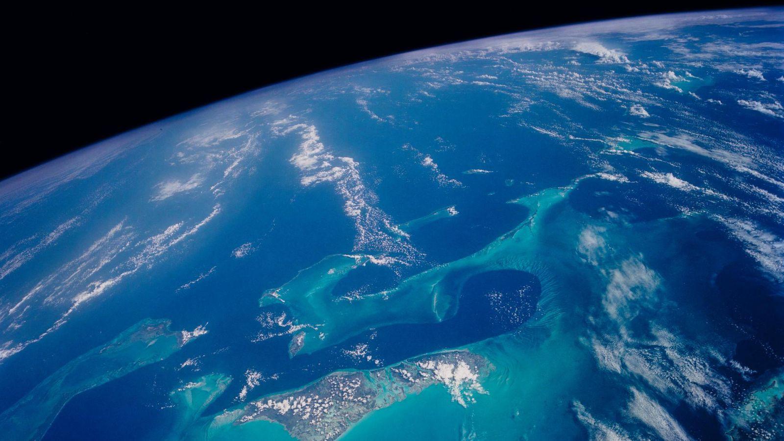 Jordens oceaner