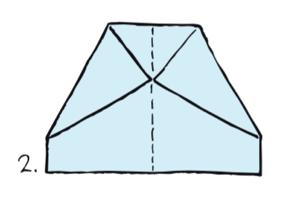 papirflyver 2
