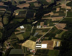 Landbrugssamfund