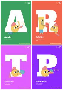 print selv plakater til klassens tavle