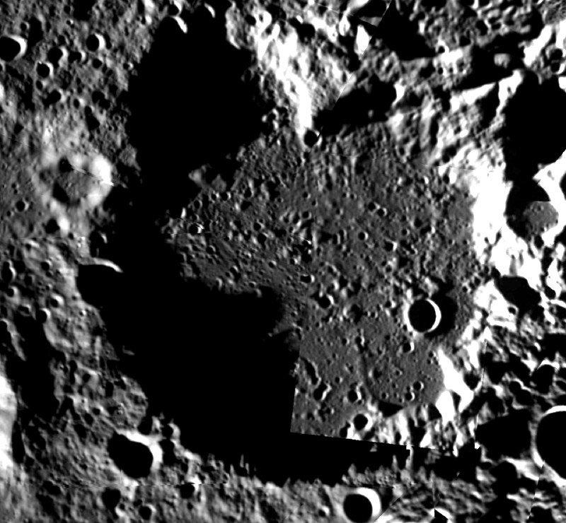 Hermite krater