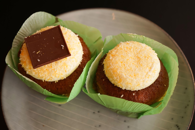 Bojesen menu muffins Experimentarium