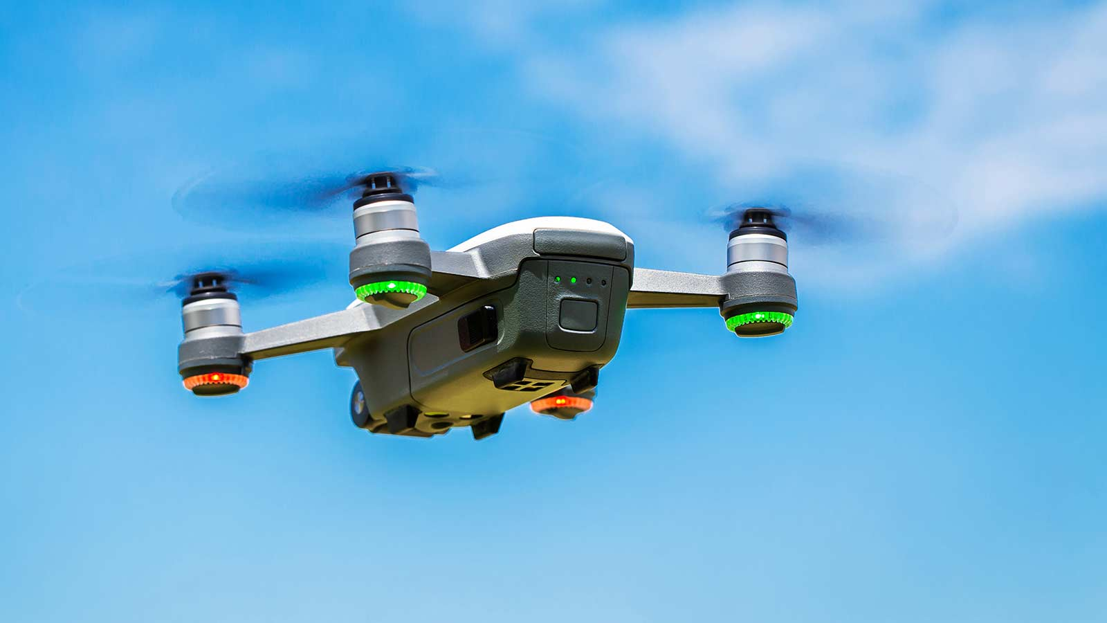 5 gode grunde til at droner er fantastiske