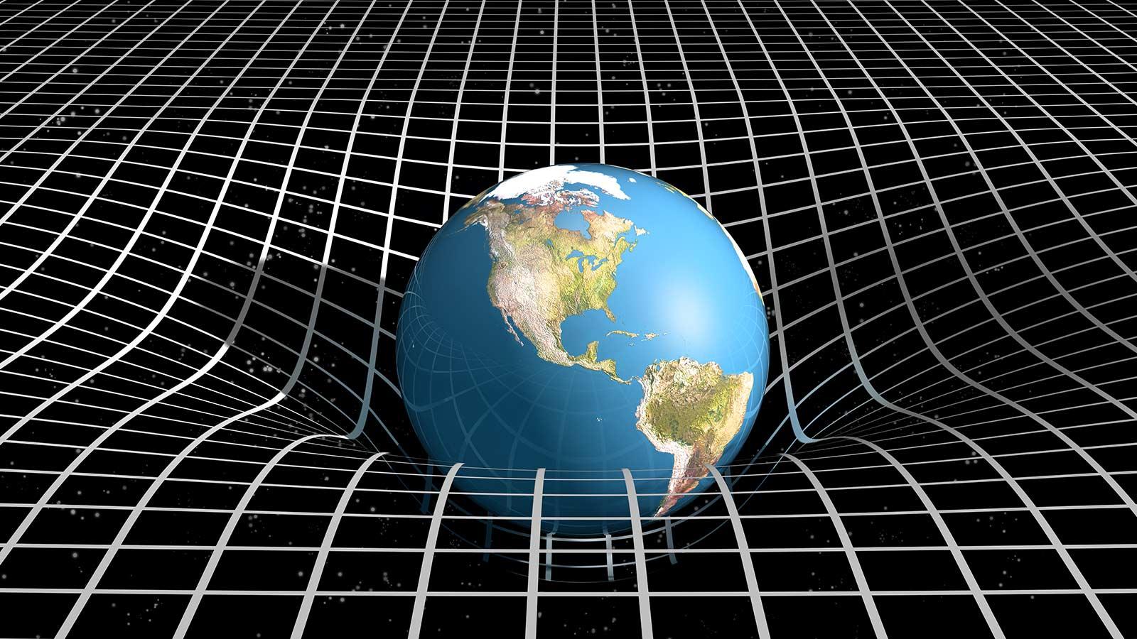 Tyngdekraft er et fascinerende fænomen