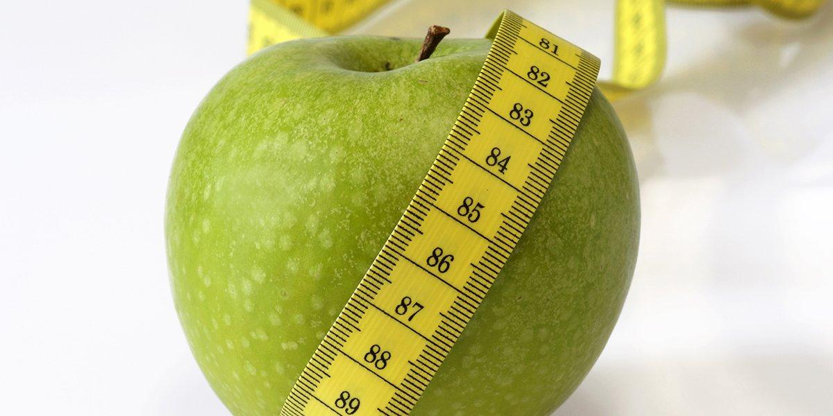 5 absurde slankekure