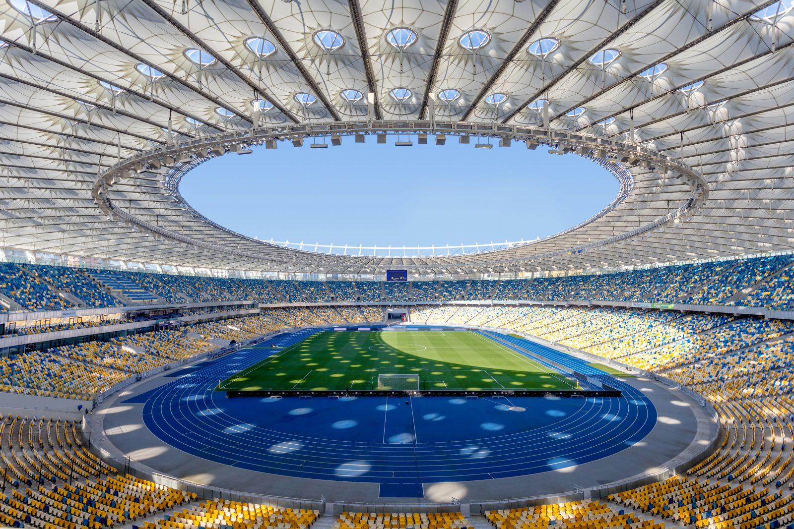 OL-stadion